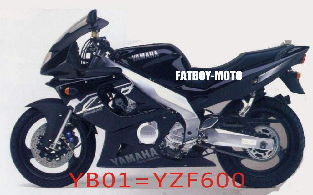 YB01=YZF600