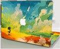 W435 Super Cool Ноутбук Наклейки Компьютерные Наклейки Обложка Для 11 12 13 15.6 дюймов MacBook Pro Air Retina 15 Ноутбук кожи