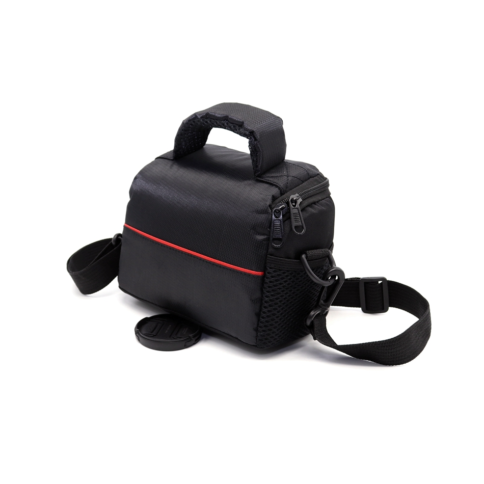 Новый цифровой Камера чехол сумка для Canon EOS M3 M M2 M5 M6 G1XII G5X SX50 SX60 SX540 SX530 SX520 SX510 G3X плечевой ремень сумка