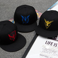 2016 POKEMON GO baseball caps adult pocket monster anime women man adjustable hats PH014