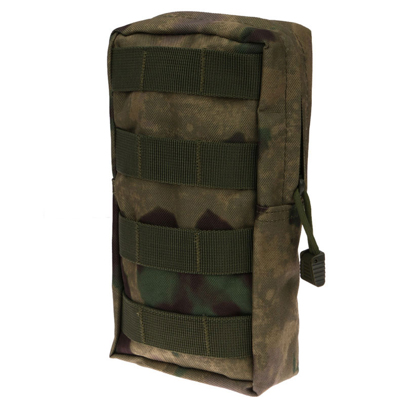 New Arrival Airsoft Molle Medical Military First Aid Nylon Sling Pouch Bag Case Waist Packs Bag Military Pack Equipment