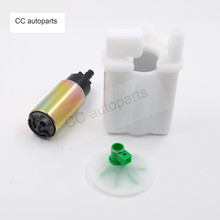 New For Car Nissan Almera March 2006 2007 27510-31100 17040-95F0B Fuel Pump Strainer+Car Filter+Fuel