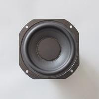 Audio labs top end 4 woofer subwoofer raw speaker driver for DIY home theater speaker sound 4 inch SUBWOOFER SPEAKER