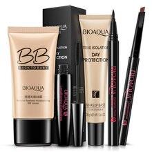 Новый брендовый набор для макияжа модный косметический безупречный