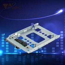 amzdeal 2 5 SSD to 3 5 SATA Adapter Hard Disk Drive HDD Adapter Tray Converter