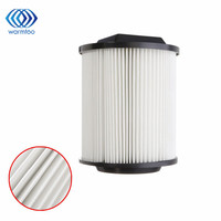 1Pcs Vacuum Cleaner Wet And Dry Replacement Filter Kit For Ridgid VF5000 6 20 Gallon