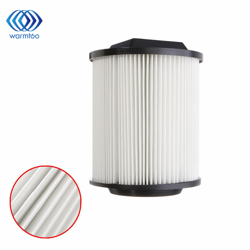 1Pcs  Vacuum Cleaner Wet and Dry Replacement Filter Kit For Ridgid VF5000 6-20 Gallon philips brl130 satinshave advanced wet and dry electric shaver