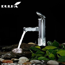 Deck Mounted Bathroom Vessel Vanity Faucets Basin Sinks Faucet Cold And Hot Water Mixer Tap Aerator with 2 Hoses Free shipping калькулятор настольный casio gr 12c pk 12 разрядный розовый