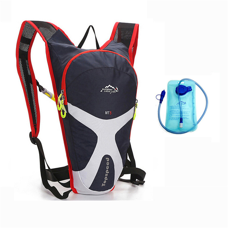 0ffa409d3679 Small Cycling Bag Male Female Bicycle Backpack zaino mtb riding water bags  running hiking Bladder Hydration Water Bike Backpack-in Bicycle Bags    Panniers ...