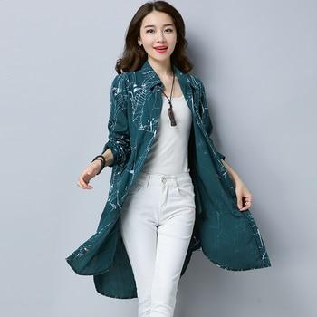 #2937 Spring Long Shirts And Tunic For Women Plus Size 3XL Tie Dye Print Elegant Asymmetrical Candy Color Shirt Tunic Female