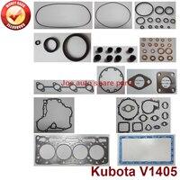 Descuentos Para excavadora kubota motor reconstruir V4000