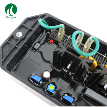 PX350 Completely Replaced Kipor Generator Three Phase Automatic Voltage Regulator Avr