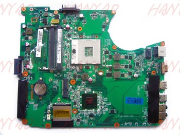 A000080670 For Toshiba L750 L755 laptop motherboard ddr3100% Tested