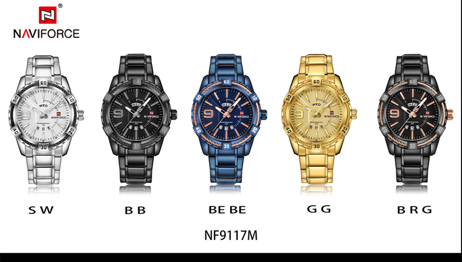 Men's Watch (19)