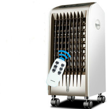 Meiling air conditioning Cooler Small air conditioner Air cooler Household Cold fan dorm room humidifier Cold air fan стоимость