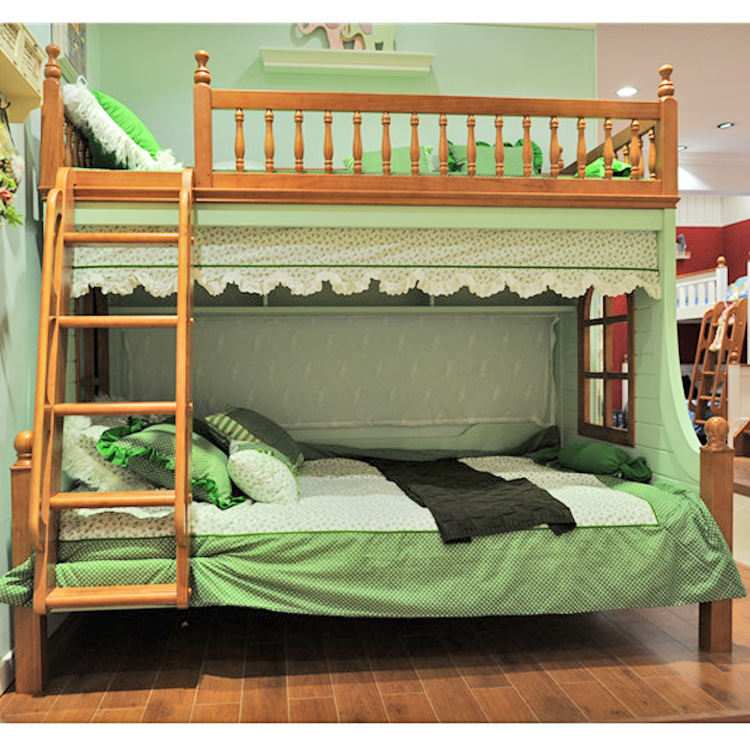 king bunk metal beds spindle america bed furniture american young of