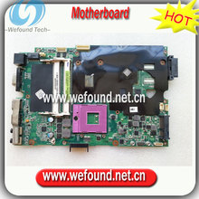 100% Working  Laptop Motherboard for asus K40IE  Mainboard full 100%test