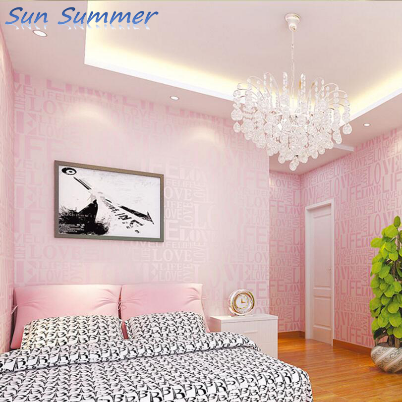 korean minimalist bedroom background modern english letters living tv stereo wallpapers