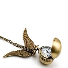 Anime Fan Shop Harry Golden Wings Watch