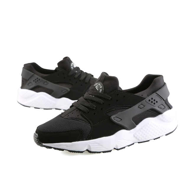 Zapatos de moda Los Hombres Superestrella 2016 Diseñador Primavera Otoño Deporte Blanco Zapatos De Hombre Negro de Alta Calidad Para Hombre Zapatos Casuales de La Venta Caliente