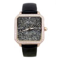 Austria Crystal Fashion Watches Luxury Women Watch Miyota Quartz MELISSA Waterproof wrist Watches Relogio Feminino Sapphire