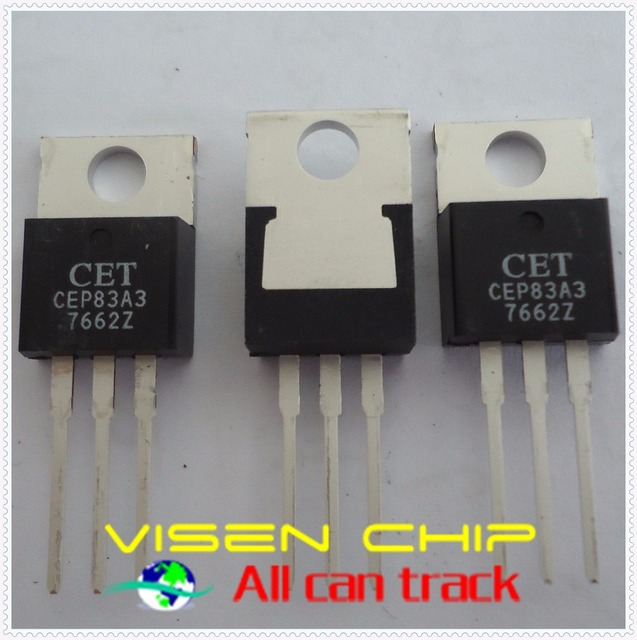 10pcs CEP83A3  Commonly used laptop chips