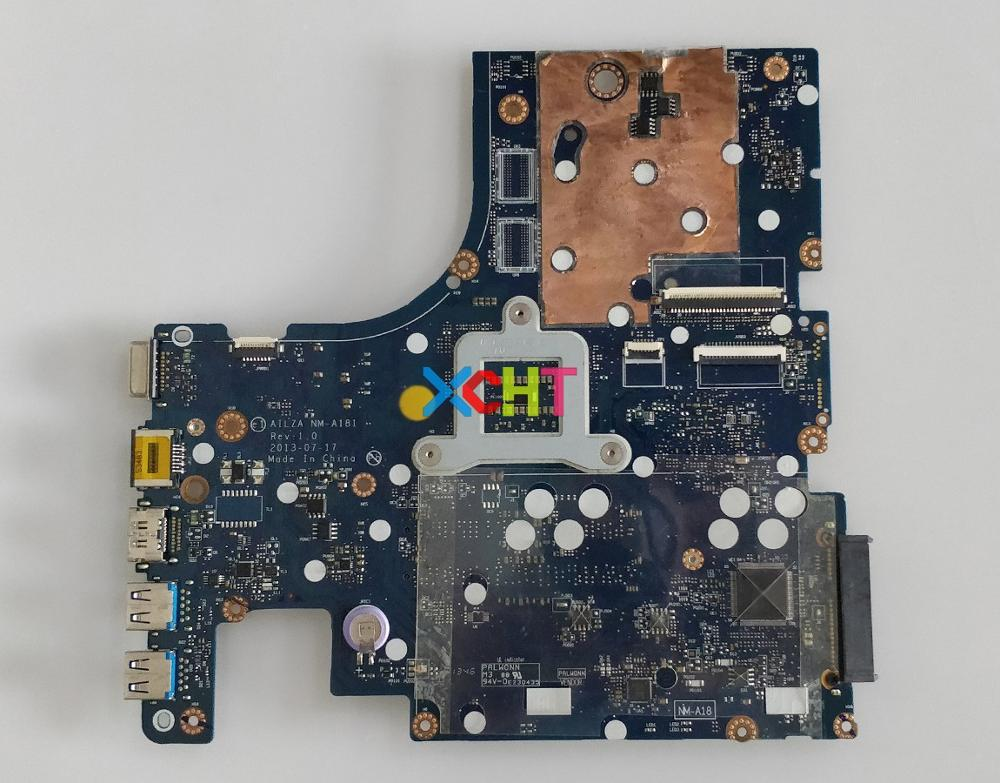 Image 2 - for Lenovo Z510 11S90004472 90004472 AILZA NM A181 HM86 Laptop Motherboard Mainboard Tested-in Laptop Motherboard from Computer & Office