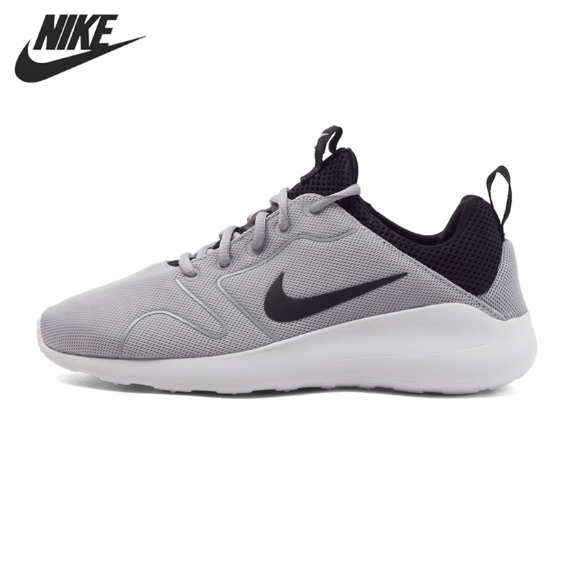 Original New Arrival  NIKE KAISHI 2.0 Men's Breathable Running Shoes Sneakers