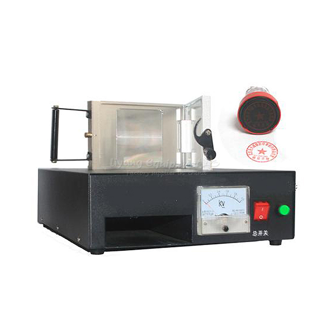 LY-P10 photosensitive seal machine PSM machine Q10083 no tax to RU new 220v photosensitive portrait flash stamp machine kit self inking stamping making seal holder film pad no ink