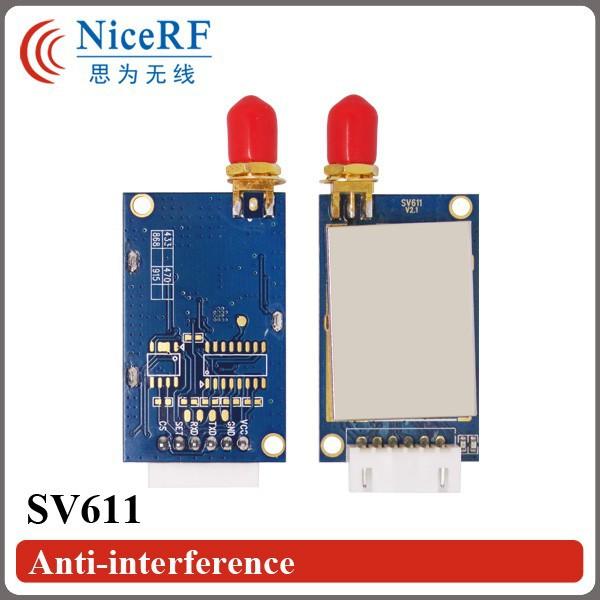 SV611-Anti-interference