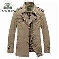 Бесплатная доставка высокое качество бренд мужской весна лето жакет мужской тонкий вскользь пальто хлопчатобумажная ткань верхней одежды 82