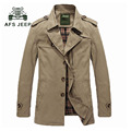 free shipping  high quality brand mens spring summer jacket male slim casual overcoat cotton fabric outwear  82