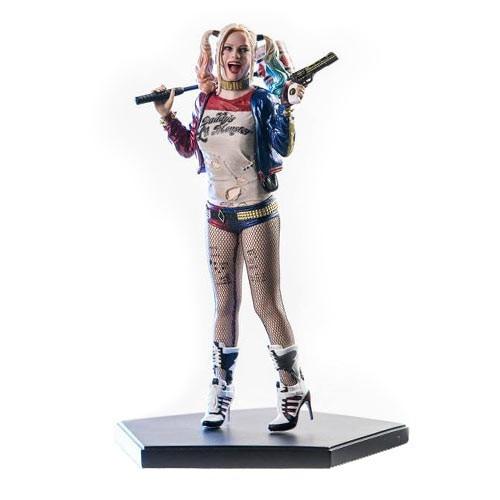 Movie Suicide Squad Toy Action Figure | 19 cm