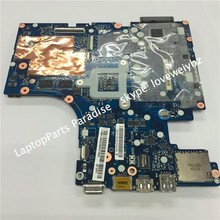 Free Shipping New VIWZ1 LA-9063P Rev 1.0 Mainboard For Lenovo Z500 Notebook motherboard with Nvidia N14P-GV2-B-A1 GPU