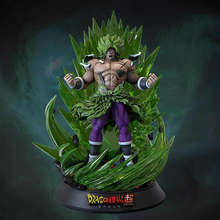 2019 Dragon Ball Super Banpresto Broly Broli Gogeta Goku 45 centimetri In Resina Statua Action Figure Scena Model Collection Toy