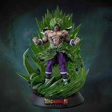2019 Dragon Ball Super Banpresto Broly Broli Gogeta Goku 45cm Harz Statue Action Figure Szene Modell Sammlung Spielzeug