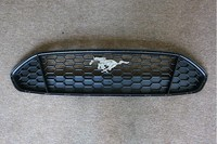 eOsuns Front Bumper Grill Grille for ford mondeo