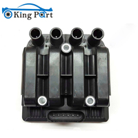 Kingpart China Manufacturer Auto Spare Ignition Coil OEM 06A905097 For Germany Car 2 0L 00 06