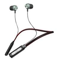 ZAPET IPX5 Sport Bluetooth Deep Bass Earphone Light Weight Wireless Bluetooth Headset Low Power Technology With