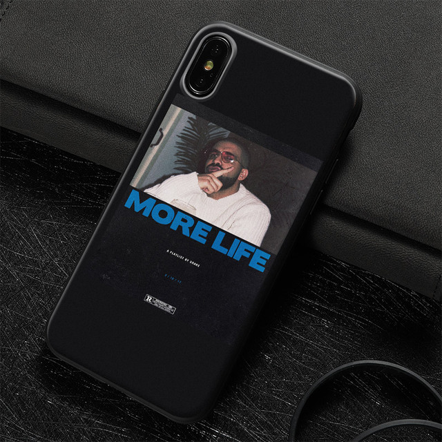 official photos c480a 1148d US $3.19 20% OFF|Drake More Life Rap hiphop coque Soft Silicone Phone Case  Cover Shell For Apple iPhone 5 5s Se 6 6s 7 8 Plus X XR XS MAX-in Fitted ...