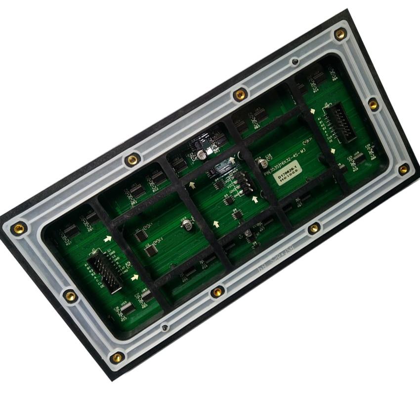 P8 RGB Outdoor Waterproof Full Color Advertising Led Video Wall Screen P2.5 P3 P4 P5 P6 P7.62 P8 P10 Led Display Module