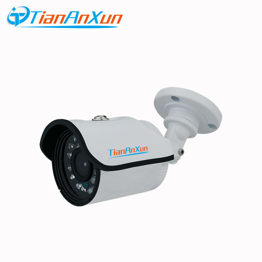 TIANANXUN AHD Analog HD Surveillance Camera 720P 1080P CCTV Security Indoor Outdoor night vision waterproof Camera For AHD DVR