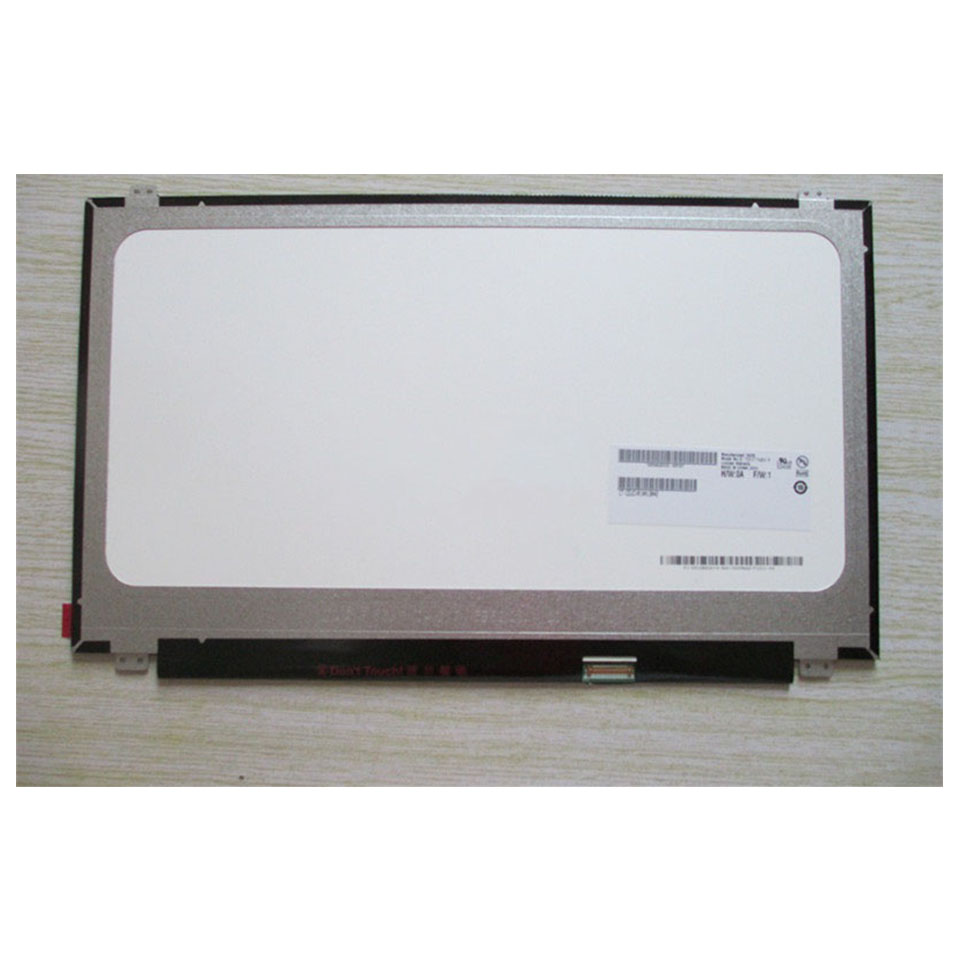 B156XTN04.5 1A LED Screen LCD Display Matrix for Laptop 15.6