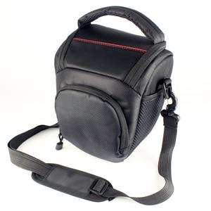 Image 2 - DSLR Camera Bag Case for Canon EOS 800D 80D 1500D 1300D 1200D 760D 750D 700D 600D 6D 60D 70D 77D 5DS 5D Mark II 200D M10 M6 M5