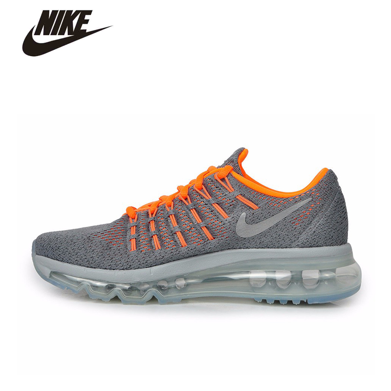 ca7361a4db3 ... NIKE AIR MAX 2016 GS Original Womens Running Shoes Sneakers For Woman  Sport Shoes Lifestyle ...
