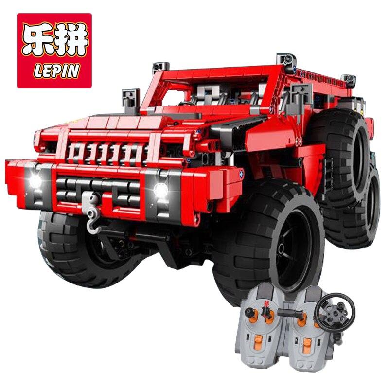 Лепин 23007 MOC серии Мародер набор образования детей строительные блоки кирпичи технические игрушки совместимый подарок с lego 4731