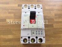 [ZOB] Хагрид hng400lsi Электронный автоматический выключатель h400e 3p400a