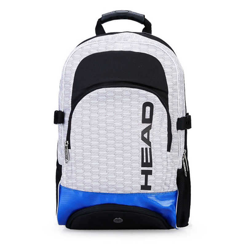 15041a687c3 Flagship Type Head Badminton Rackets Backpack Max 3 Rackets In And Clothing  With Individual Shoes Bag Also For Tennis Rackets-in Racquet Sport Bags  from ...