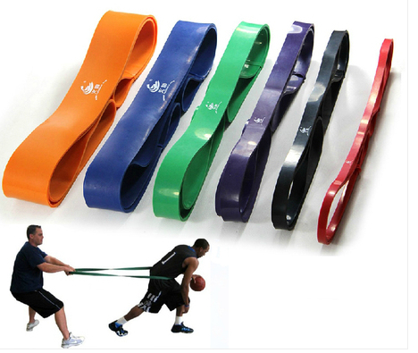 Belt Foot Rope Ring Basketball Training Equipment Tension Device