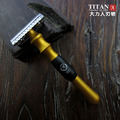 new design colourful metal handle razor  free shipping